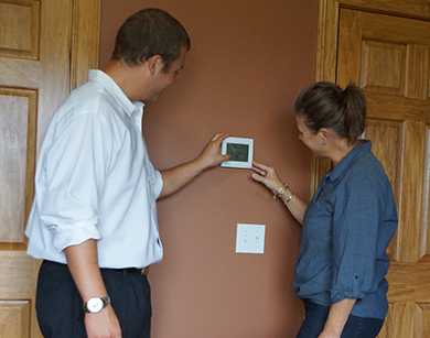 Leave That Thermostat Alone!