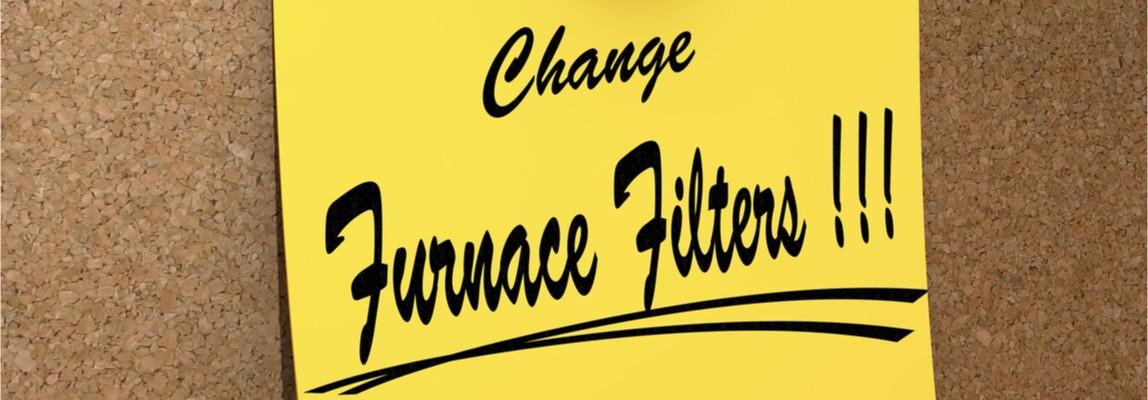 filter change