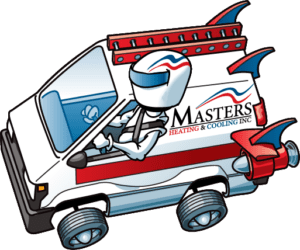 Masters Truck