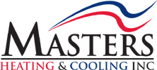Masters Heating & Cooling Inc.