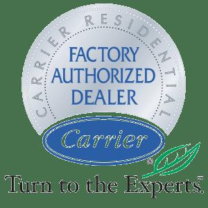New Carrier logo