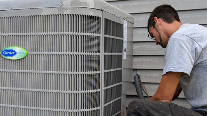 HVAC Replacement: Is It Time?