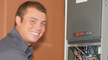 A Day in the Life of Your HVAC Technician