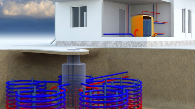 5 Reasons You Should Use a Geothermal Heating and Cooling System
