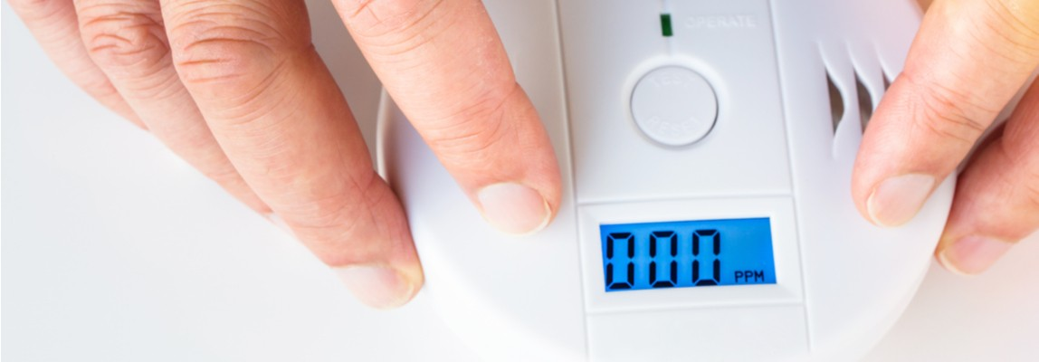 Carbon Monoxide Safety Tips for Your Family