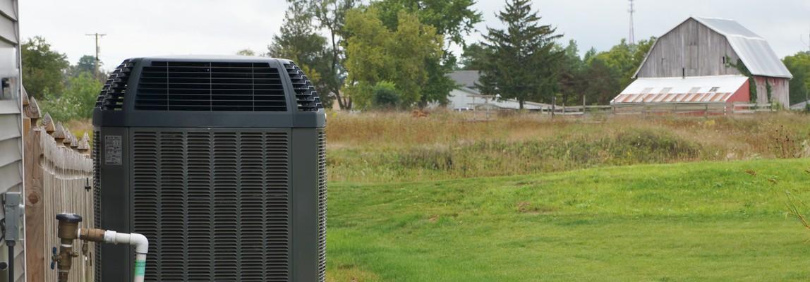 Air Conditioning – Decatur