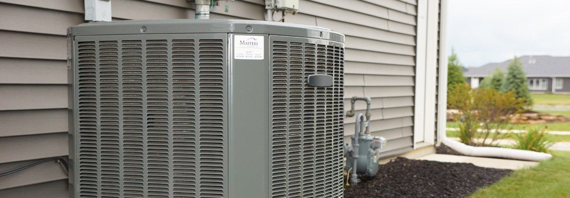 Air Conditioning – Fort Wayne