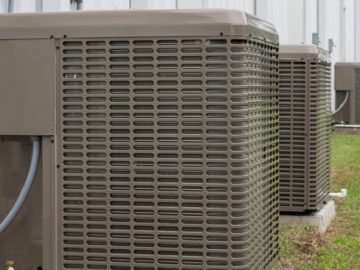 Air Conditioning – Commercial