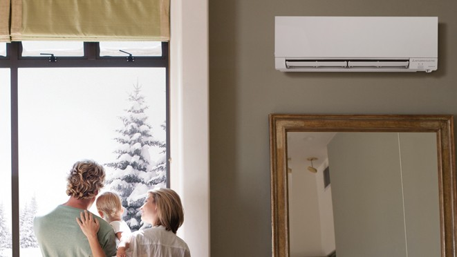 How Efficient Are Ductless Mini-Split Systems?