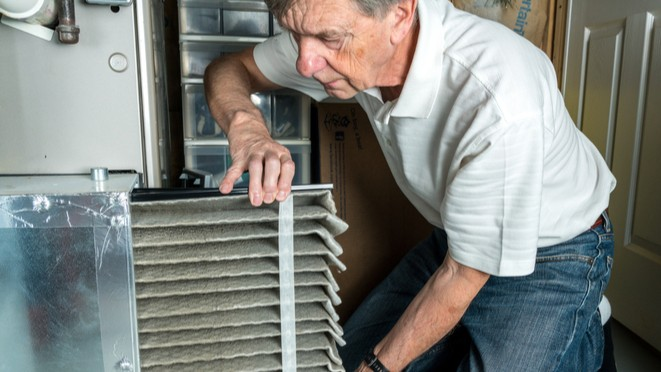 What Would Cause A Furnace To Overheat?