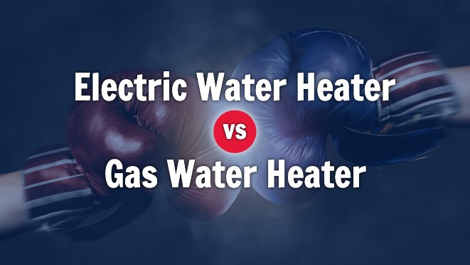 Electric Vs Gas Water Heater: Which Is Cheaper To Run?