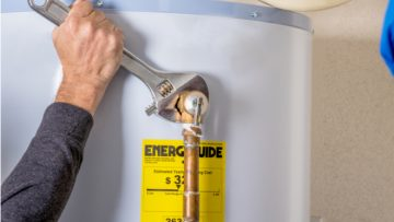 What Size Water Heater Is Best For My Home?
