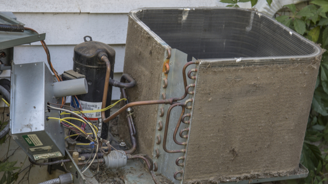 How Long Does It Take To Replace An AC Compressor?