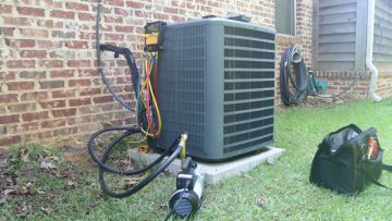 How Long Is An HVAC System Expected To Last?