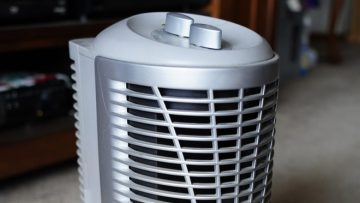 Do Ionizing Fans Really Work To Purify The Air?